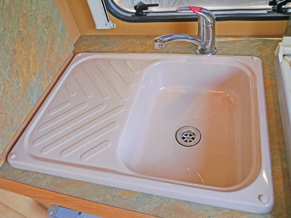 How To Stabilise Kitchen Sink Tap