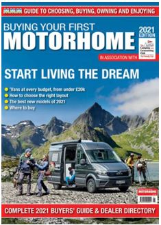 Motorhome Buyers Guide